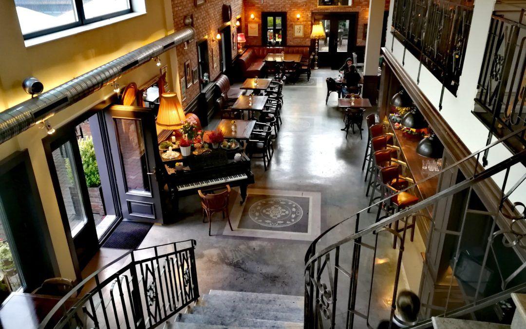 Rochelle Restaurant&Pub
